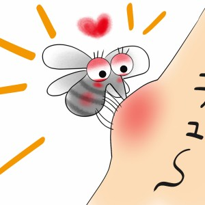 デング熱対策の虫除けスプレー!子供を守る効果的な塗り方は?