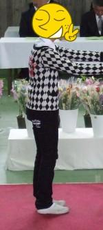 小学校 卒業式 服装 男の子